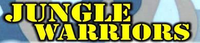Jungle Warriors - Thursday, July 2nd 1998